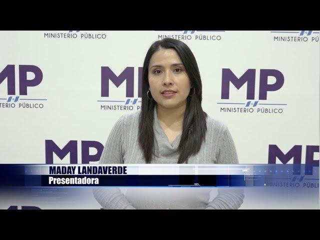 MP AL INSTANTE 26 DE NOVIEMBRE 2019