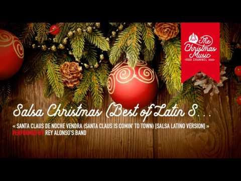 « Salsa Christmas (Best of Latin Salsa Christmas Songs) » #christmasmusic #christmassongs