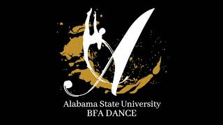 ASU BFA  Dance Senior Capstone Fall 2020