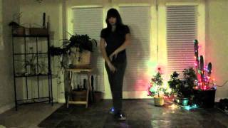 Basshunter Jingle Bells (Bass) Christmas Shuffle.mov