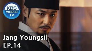 Jang Youngsil | 장영실 - Ep.14 (2016.03.01)