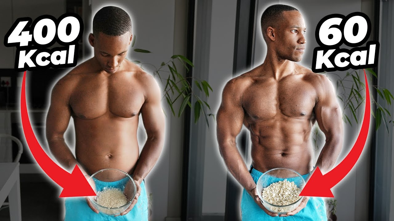 10 FOODS You Should Be Eating TO GET UNDER 10% BODY FAT