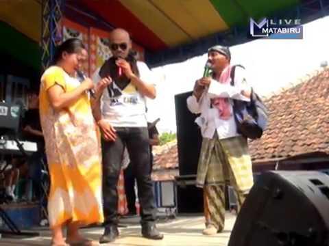Kelangan Wong Tua (Drama Singkat) Afita Nada Live Desa Susukan Agung Cirebon