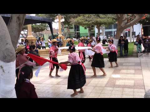 Octubre 31th Day of the criollo Peruvian music