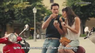 Потерянный во Флоренции Трейлер #2 (рус.суб.)