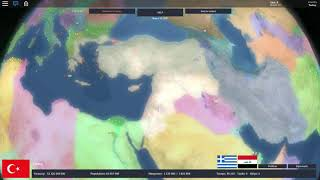 [ROBLOX] Rise of Nations: Forming the Ottoman Empire (11)