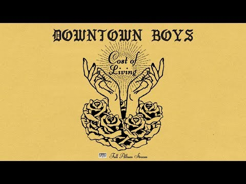 Downtown Boys - Cost of Living [FULL ALBUM STREAM]