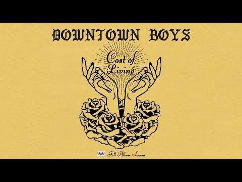 Downtown Boys - Cost of Living [FULL ALBUM STREAM]