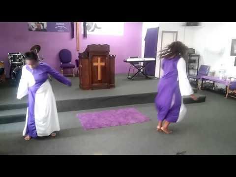 Be Blessed Praise Dance