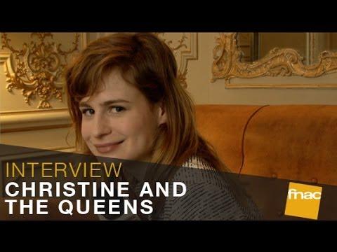 L'évènement Christine and the Queens à la Fnac et son interview exclusive !