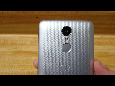 Is this $60 Phone Worth it: LG Aristo Review!