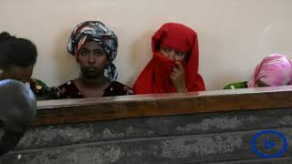 107 Eritreans and Ethiopian nationals arraigned in Isiolo