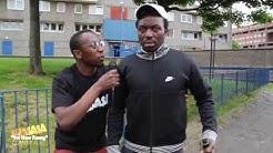 Glasgow Black NEDS - Maryhill Style News!!!