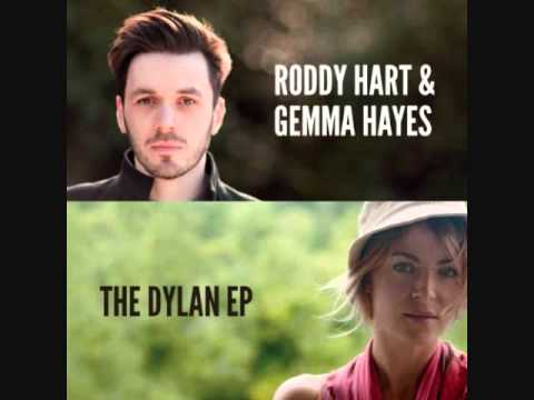 Roddy Hart & the Lonesome Fire with Gemma Hayes - Most Of The Time