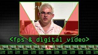 FPS & Digital Video - Computerphile