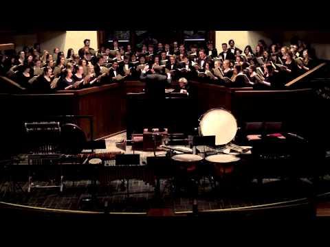 Interlochen Arts Academy Concerts