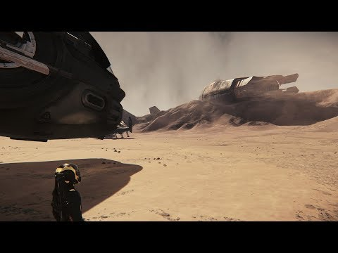Starfarer Gemini in a search for the lost Javelin wreck | Star Citizen 3.0.1 Live Stream #4