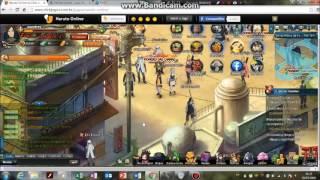 Naruto Online Como Ativa Medalha Ninja Grátis E Tirando Poucas Duvidas