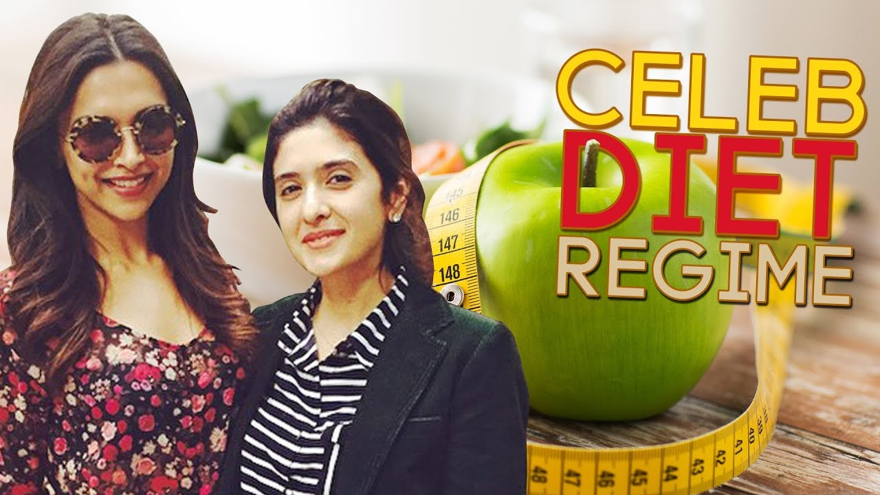 Pooja Makhija on Deepika & Ranbir's Diet Regimes – CONTEST & GIVEAWAY #Regime