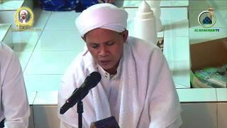 AL KAROMAH TV - USTADZ H. ABD. HAKIM_MANAQIB SYEKH KASYFUL ANWAR AL BANJARI