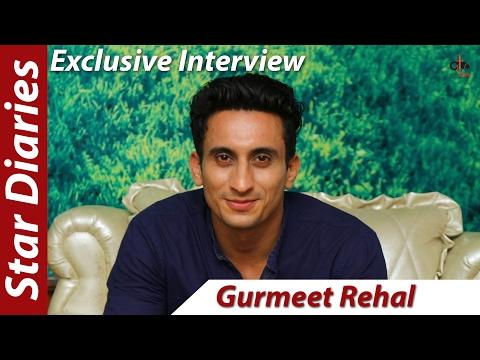 Gurmeet Singh Rehal- Star Diaries - Punjab on Screen - MTV Roadies - Splitsvilla - Khatro Ke Khiladi