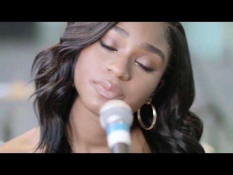 Part 2 Normani Talks BBMA performance Beyonce  process More at Honda Stage mini-doc
