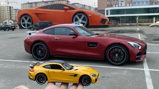 Download Купили AMG GT-S для YOUTUBE - LIMMA LIFE Mp3 and Videos