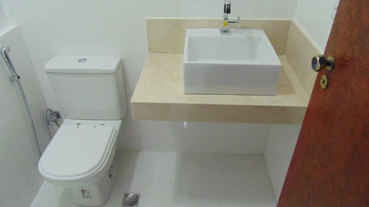 Reforma Banheiro   #5F3223 1920 1080