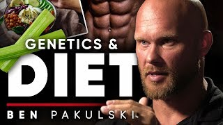 BEN PAKULSKI - GENETIC DIET: Why Should You Eat Based On Your Genetic Profile | London Real