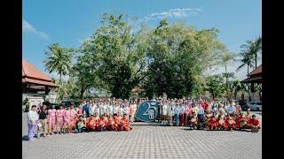Banyan Tree 25th Anniversary Celebration