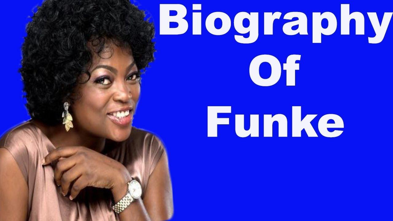 Biography of Funke Akindele, Net worth, Husband, Age, Background