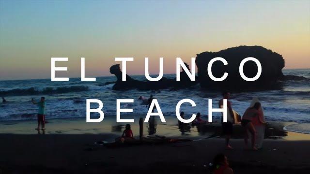 The Wonderful Surf Beaches Of El Salvador Tunco La Libertad