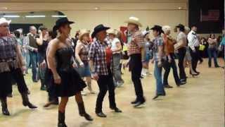 Soirée Country a Aubigny sur Nère avec Tennessee Rose   Part 03