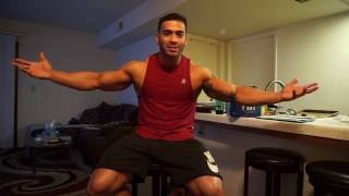 How to get your IFBB Pro Card