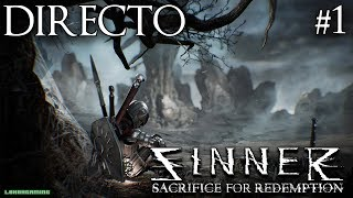 Vídeo Sinner: Sacrifice for Redemption