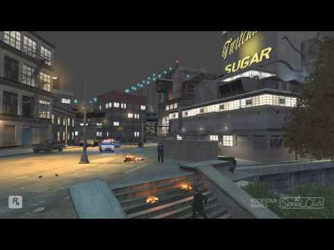[PC] GTA IV - Funny Moments Vol. 1[HD]