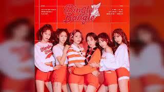 에이오에이(AOA) - 빙글뱅글(Bingle Bangle) 커버(cover)