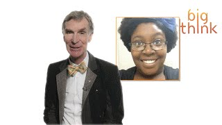 """""""Hey Bill Nye, What is the Evolutionary Benefit of Infatuation?"""" #tuesdayswithbill"""