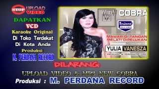 Mawar Di Tangan Melati Dipelukan  Yulia Vanesza  New Cobra