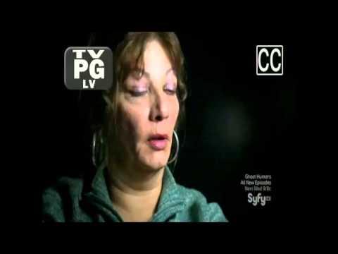 Long Island Terror Paranormal Witness