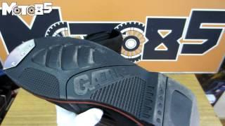 Мотоботы Gaerne GX-1 Goodyear - обзор от Moto85.ru(Мотоботы Gaerne GX-1 Goodyear - обзор от Moto85.ru Ссылка на товар: ..., 2015-04-17T08:31:24.000Z)