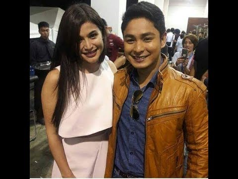 Anne Curtis and Coco Martin Nagsama Sa 38th Asean Inter Parliamentary Assembly