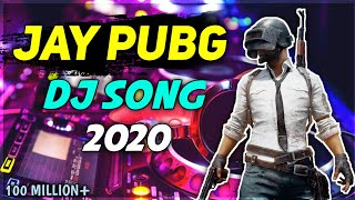 New Style PUBG Song DJ | Jay PUBG Winner Winner Chicken🐔 Dinner DJ Song