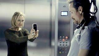 Лифт: Остаться в живых - Русский трейлер (2013)