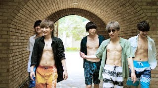 【Super Break Dawn】3rd Single『SUMMER DELIGHT』MV Full ver.