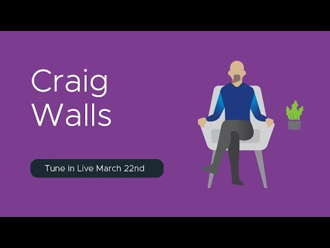 Tanzu TV - Between Chair and Keyboard - The one with Craig Walls