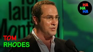 Tom Rhodes - Christians on low Carb Diets