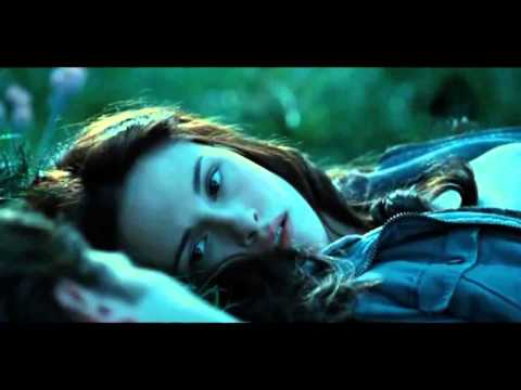 A thousand years PART 1 [Twilight music video + lyrics]