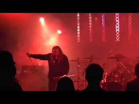 DAMIEN THORNE [Live at Tailgater's Sport Bar, Bolingbrook, IL 11/ 04/ 2016]