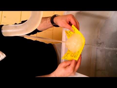 Lizarra Instalaciones - Hielo líquido